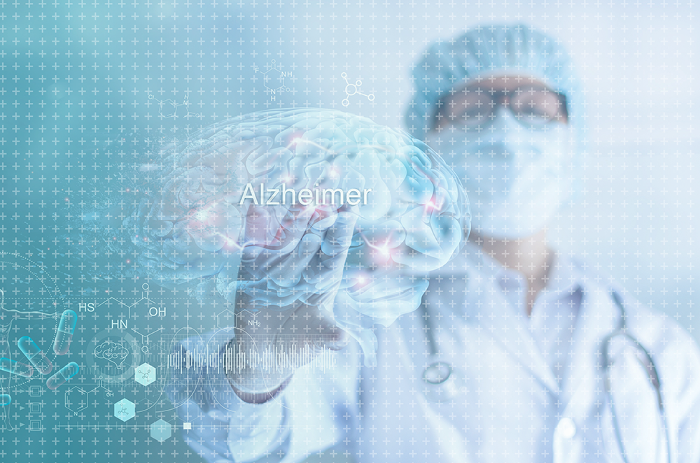 What's Next for Alzheimer's Disease?